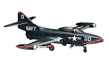 中古 ハセガワ 1 72 お得なキャンペーンを実施中 ディスカウント アメリカ海軍 プラモデル F9F-2 パンサー B12