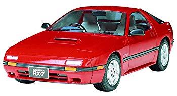 【中古】タミヤ 1/24 スポーツカーシリーズ No.60 SAVANNA RX-7 GTリミテッド ディスプレイモデル プラモデル 24060