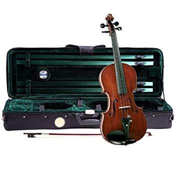 【中古】クレモナsv-1600マスターシリーズバイオリンOutfit???4?/ 4サイズ