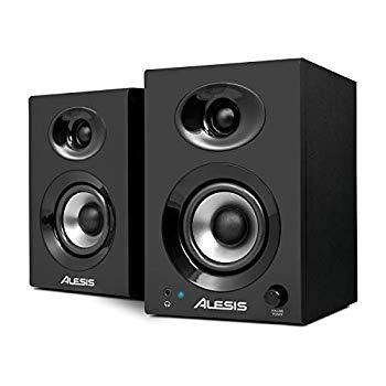 【中古】Alesis アクティブスピーカー・システム 3インチ・ウーファー 60W ELEVATE3