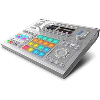 【中古】Native Instruments 音楽制作システム MASCHINE STUDIO White