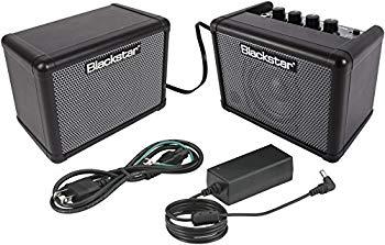 【中古】Blackstar ブラックスター ミニアンプ ステレオパック ベース用 バッテリー駆動対応 FLY Bass Stereo Pack