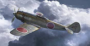 【中古】ハセガワ 1/48 飛行機シリーズ 中島 キ84 四式戦闘機 疾風