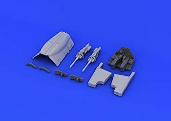 【中古】エデュアルド 1/32 Fw190F-8 MG131マウントセット レベル用 EDU632060