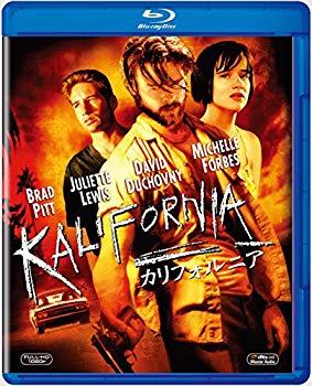 【中古】(未使用・未開封品) カリフォルニア [Blu-ray]