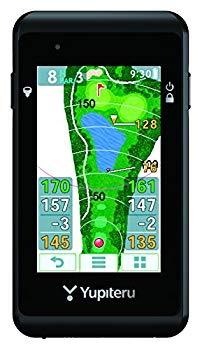 【中古】ユピテル(YUPITERU) Yupiteru GOLF ゴルフナビ YGN5200 ユニセックス  使用可能時間:最大約11.5時間 簡単ナビシリーズ