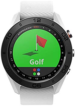 【中古】GARMIN(ガーミン) Approach ゴルフナビ Approach S60 White 010-01702-24