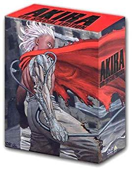 【中古】AKIRA DVD SPECIAL EDITION
