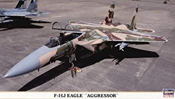 【中古】ハセガワ F-15 J イーグル 飛行教導隊