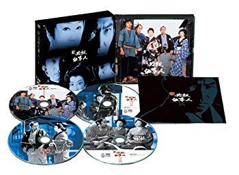中古 永遠の定番 未使用 未開封品 新 下巻 必殺仕事人 DVD 激安価格と即納で通信販売