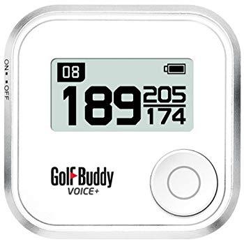 【中古】GolfBuddy(ゴルフバディ) ゴルフバディ ボイスプラス