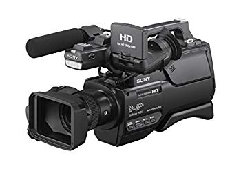 【中古】SHOULDER MOUNT AVCHD CAMCORDER