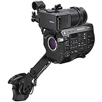 【中古】SONY PXW-FS7M2 ラージセンサーカメラ XDCAMメモリーカムコーダー(レンズ付属なしモデル)