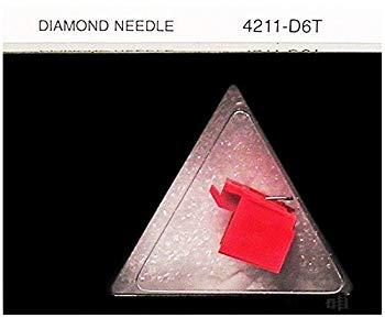 【中古】Durpower Phonograph Record Player Turntable Needle For AIWA AN-11 AN11 AKAI RS-82 CROSLEY NP-3 CROSLEY NP3 DENON DSN-72 by Durpower