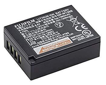 【中古】FUJIFILM 充電式バッテリー NP-W126S