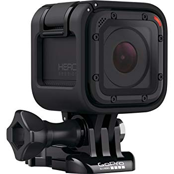 【中古】GoPro(ゴープロ) HERO Session CHDHS102JP2
