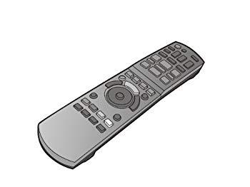 Panasonic ブルーレイディスクレコーダー用リモコン N2QAYB000698:ドリエムコーポレーション