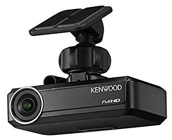 期間限定特価品 中古 ケンウッド 激安通販ショッピング KENWOOD 彩速ナビ連携 フロント用 ドライブレコーダー DRV-N530