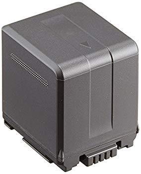 【中古】Panasonic バッテリーパック VW-VBG260-K