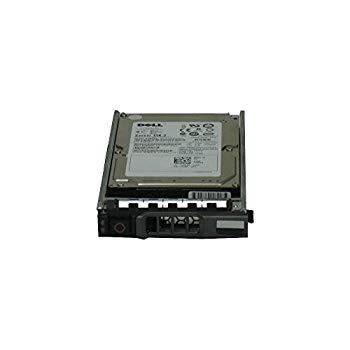 【中古】Dell r744?K???互換性エンタープライズOEMドライブinデルホットスワップキャディ???300?GB 10?K 2.5インチSAS SFF 6?Gb/s内部ドライブfor Dellサ