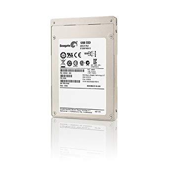 【中古】Seagate 1200?SSD 400?GB MLC 12?Gb/s SAS SED