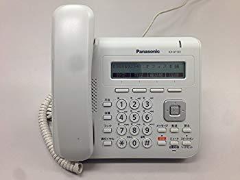 【中古】パナソニック SIP電話機 KX-UT123N