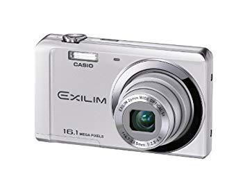 激安特価  【】CASIO EX-Z28 SR シルバー 16.1M/26mm/5x/2.7''/6.86cm/HD, 光ネット組合 989276cb