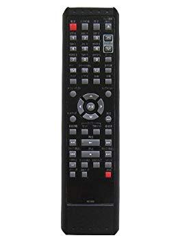 【中古】DVDコンビネーションレコーダー対応リモコン NC103JD ※対応機種 DXR150V/DXR160V