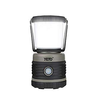 【中古】YETO(イェト) 懐中電灯 ハンディライト フラッシュライト CREE LED 高輝度 ミニ 超軽量IPX4防水 キャンプ アウトドア 防災 釣り (1000ルーメン Y