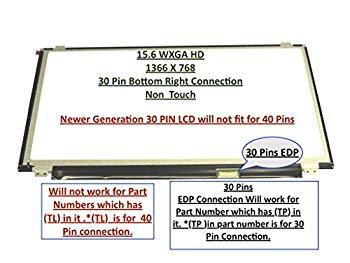 【中古】Acer E5-521 E5-551 E5-561 E5-571 E5-511-P0GC Replacement Screen