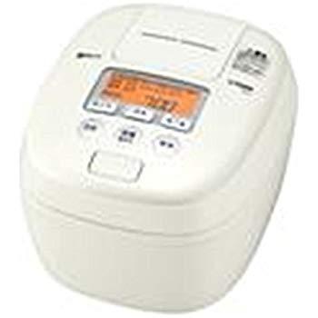 【中古】タイガー 圧力IH炊飯ジャー(1升炊き) ホワイトTIGER 炊きたて JPC-B180-W