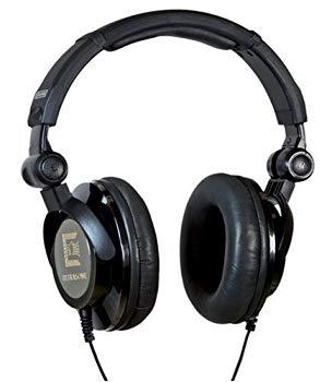 【中古】ULTRASONE ヘッドフォン edition9 密閉ダイナミック型