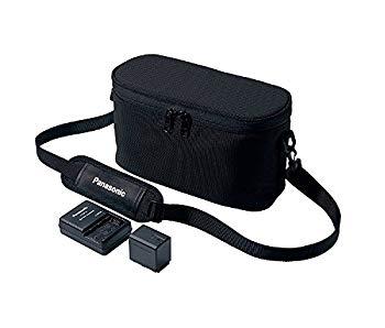 【中古】パナソニック アクセサリーキット ビデオカメラ用 VW-ACT380-K