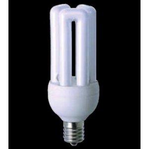 【中古】東芝 ネオボールZ 電球形蛍光ランプ 電球60ワットタイプ 昼白色 EFD15EN/13 消費電力13ワット E26口金