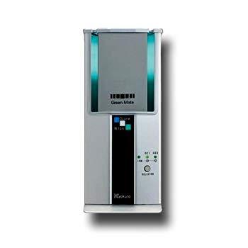 【中古】空気除菌・脱臭器 グリーンメイト KT-OZI-02