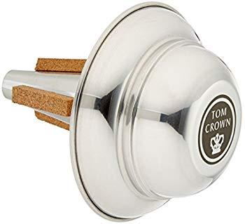 爆売り 中古 トムクラウン Tom Crown オールアルミ カップミュート トランペット用 物品