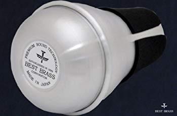 【中古】BEST BRASS ウォームアップミュート Warm-up MUTE トロンボーン用