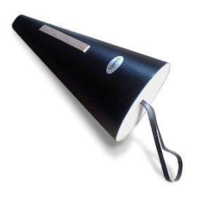【中古】YUPON(ユポン) ホルン用ストレートミュート (チューニング管なし)