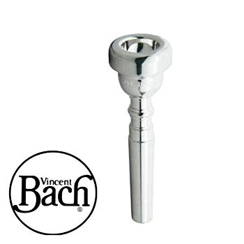 【中古】Bach 5B マウスピース トランペット用 バック