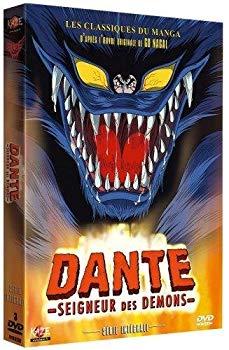 【2018最新作】 【】Coffret Dante Seigneur Des Demons, 二見町 7b132274