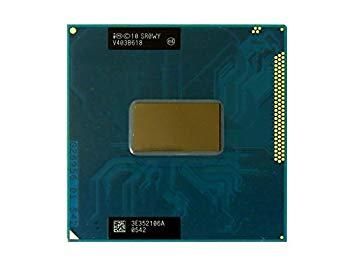 【中古】インテル Intel Core i5-3230M Processor (3M Cache up to 3.20 GHz) rPGA SR0WY CPU