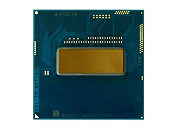 【中古】インテル Intel Core i7-4800MQ Processor (6M Cache up to 3.70 GHz) SR15L CPU