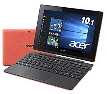【中古】Acer 2in1 タブレット Aspire Switch 10 E SW3-016-F12D/RF /Windows 10/10.1インチ/Office MobileプラスOffice 365サービス