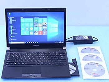 【中古】【中古】 ダイナブック dynabook R732/H PR732HAA13BA71 / Core i5 3340M(2.7GHz) / HDD:320GB / 13.3インチ / ブラック