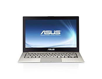 【中古】ASUS UX31Eシリーズ 13.3型液晶 SSD128GB シルバー UX31E-RY128