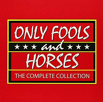 【中古】Only Fools and Horses (Complete Collection) - 26-DVD Box Set ( Only Fools & Horses (7 Series & 15 Christmas Specials) ) [ NON-USA FORMA