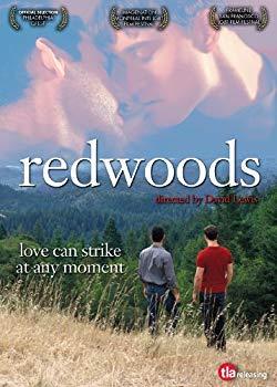 【中古】Redwoods / [DVD] [Import]