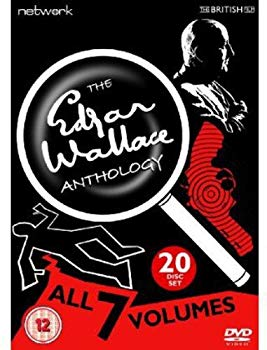 【中古】The Edgar Wallace Anthology [DVD] [Import]