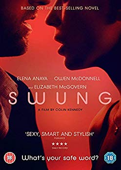 【中古】Swung [DVD] by Elena Anaya