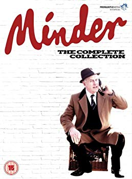 Minder The Complete CollectionImport anglaisDY2e9WEHI